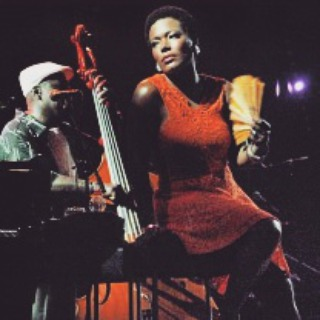 #jazzbaltica #levelnevillemalcolm #singerontheroad pic: Dommasch