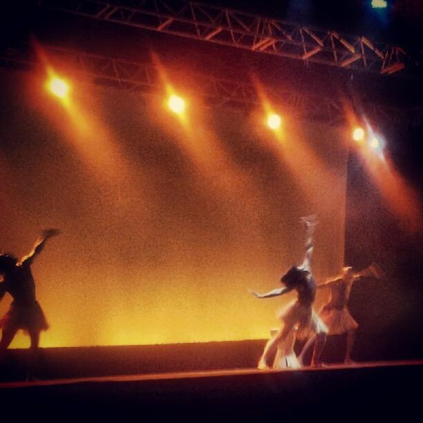 Body movement. Armstrong Jazz Ballet #kayennjazz