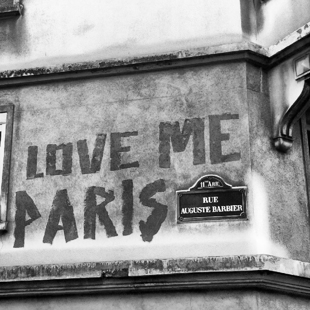 #lovemeparis