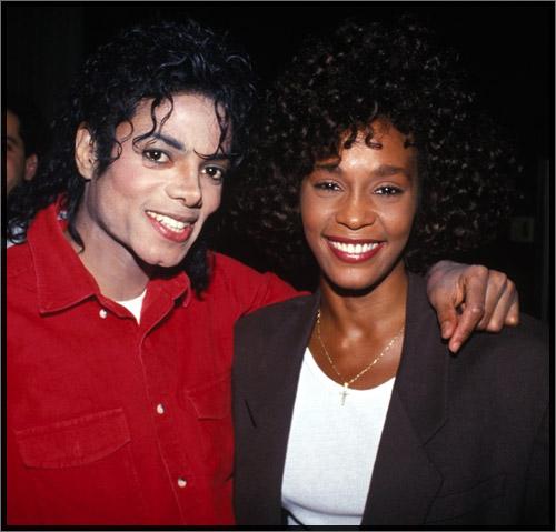 M.J & Whitney