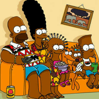 The Simpsons Revisited.    flyest-rebellioneva :     LMAO