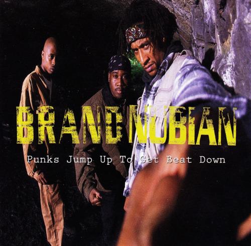 Brand Nubian Classic…