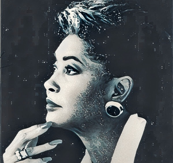 Nancy Wilson - The Song Stylist — China moses