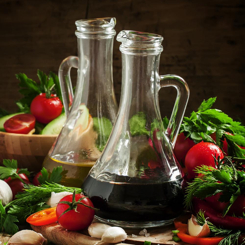 Moretti\'s Premium Olive Oil\'s & Vinegars