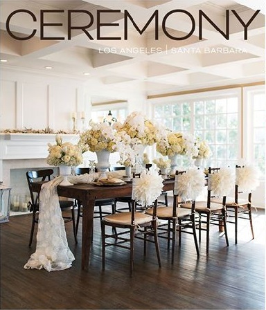 Ceremony Magazine 2015 [PRINT]