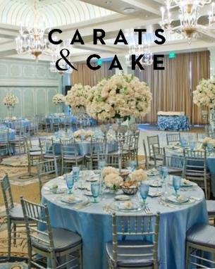 Carats & Cake