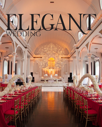 Elegant Wedding