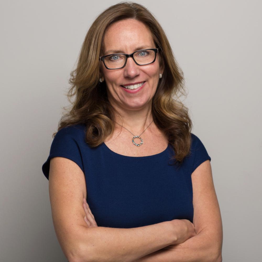 Joyce Frost, ECS Board Chair