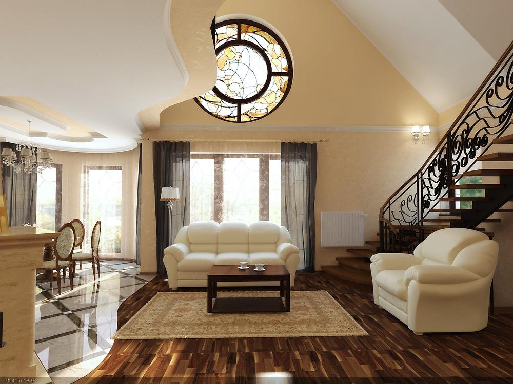 Enid Dream Homes Interior Homepage