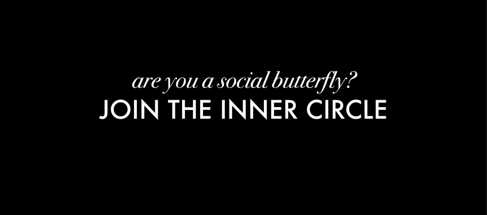 Join our social circle today