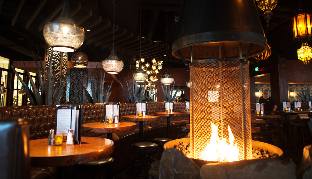Moctezuma's Mexican Restaurant Tukwila