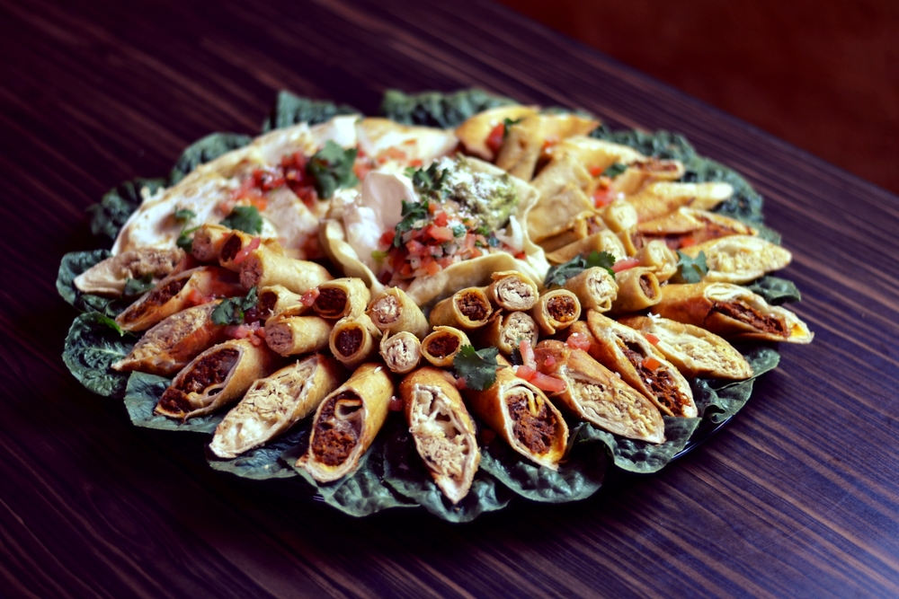 PARTY PLATTERS TO GO