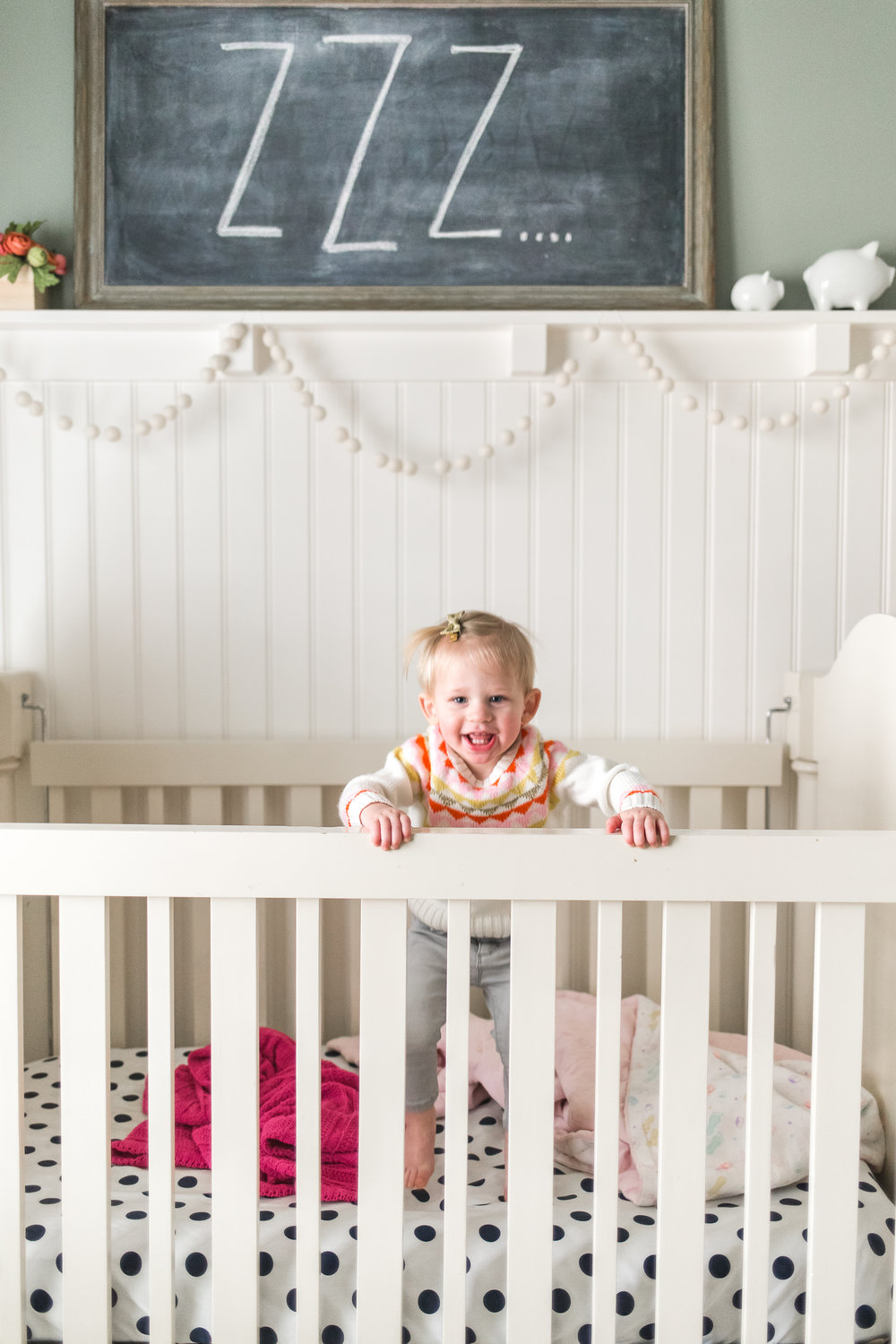 In-home lifestyle family session {Utah County photographer}