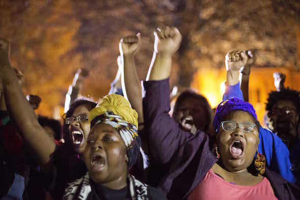 Seeing Ferguson Clearly: 12 Double Standards That Expose White Supremacy