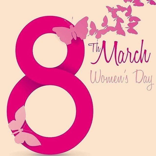 ¡Felicidades a todas las mujeres en su día! 🌸 Especialmente a las que forman parte de nuestro equipo @lauragutier_ @sususalimz @lore_ferriol @ykis_  @_amanda.correa_  #TeamPuntilla #Puntilla #PuntillaMusic