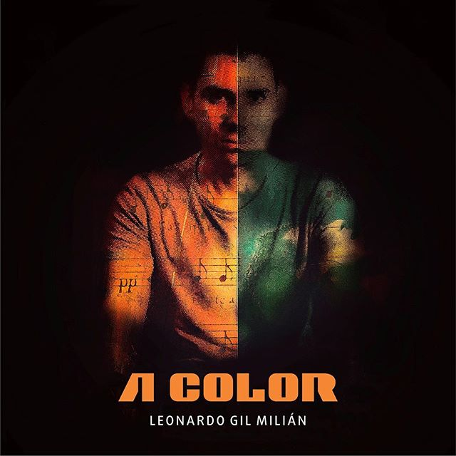 ¿Eres un amante del Jazz? 🎼🖤 Escucha el álbum #AColor de @leonardogilmilian te va a encantar Disponible ahora en todas las plataformas digitales @spotify @youtube @youtubemusic @applemusic @itunes.irr  #Puntilla #TeamPuntilla #PuntillaMusic #NewMusic #LatinJazz #MúsicaCubana #Jazz