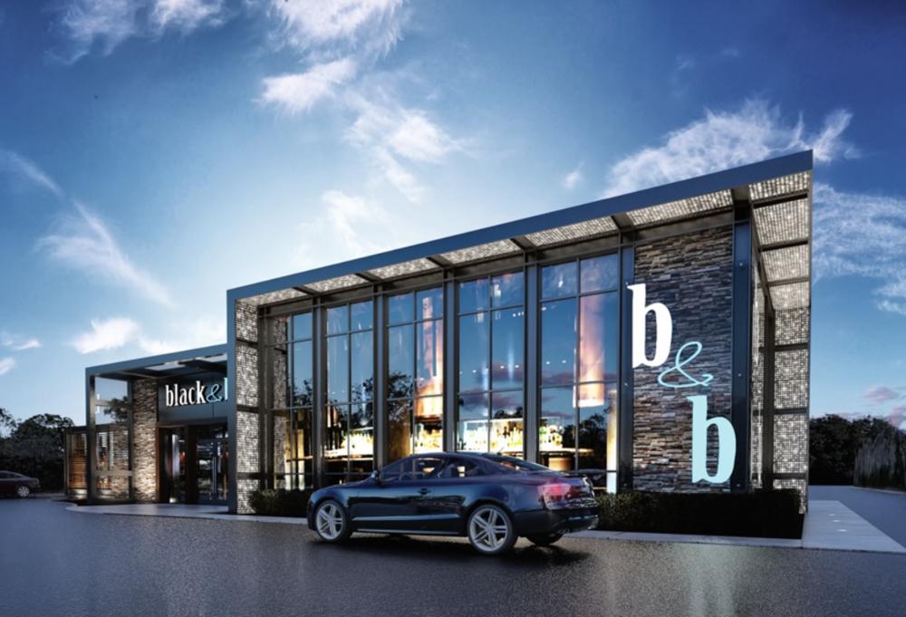 Black & Blue Steakhouse | Albany