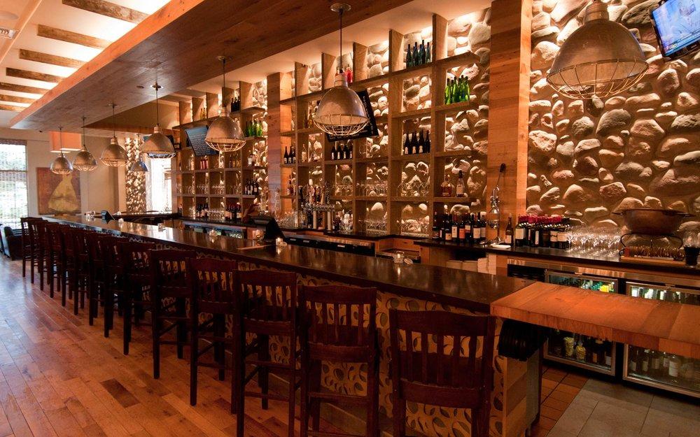 JoJo Wine Bar & Bistro/Buffalo