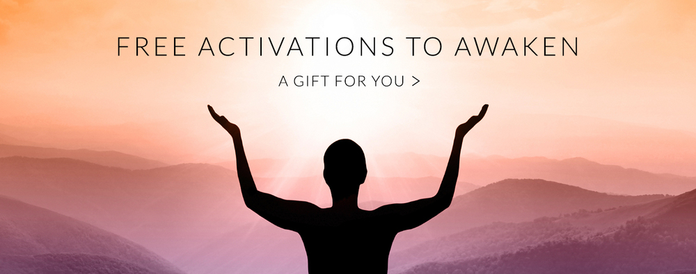 ACTIVATIONS TO AWAKEN