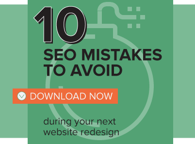 10 seo mistakes to avoid during your next redesign