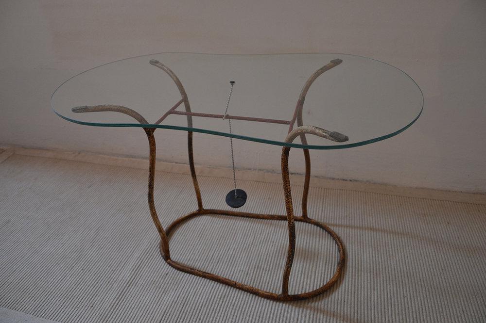 - Tavolino da fumo