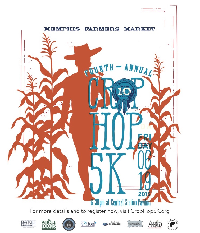 Crop Hop 5k