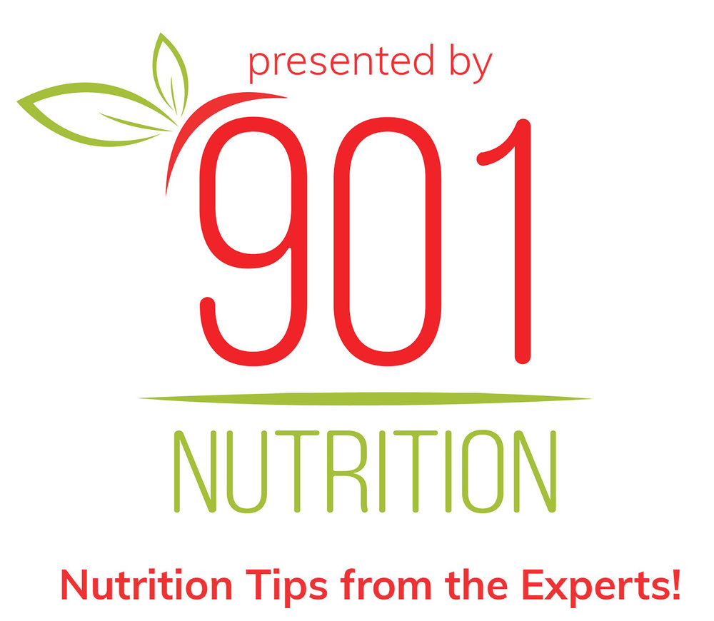 901 Nutrition