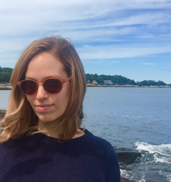 Sarah Jean Grimm is the author  Soft Focus  (Metatron, 2017). Recent writing has appeared in New York Tyrant, Electric Literature, BOMB Magazine, and elsewhere. She lives in New York City.