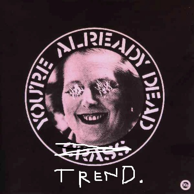 deadtrendband :     You're already Dead (Trend).