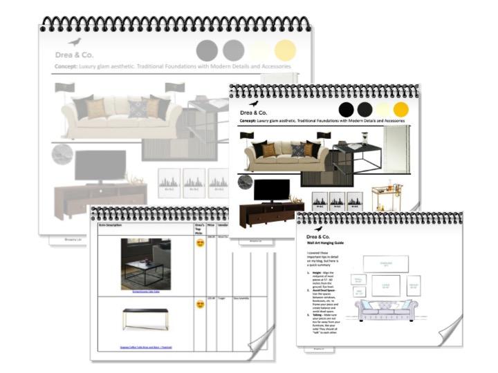 dreaandcompanyvirtualdesign
