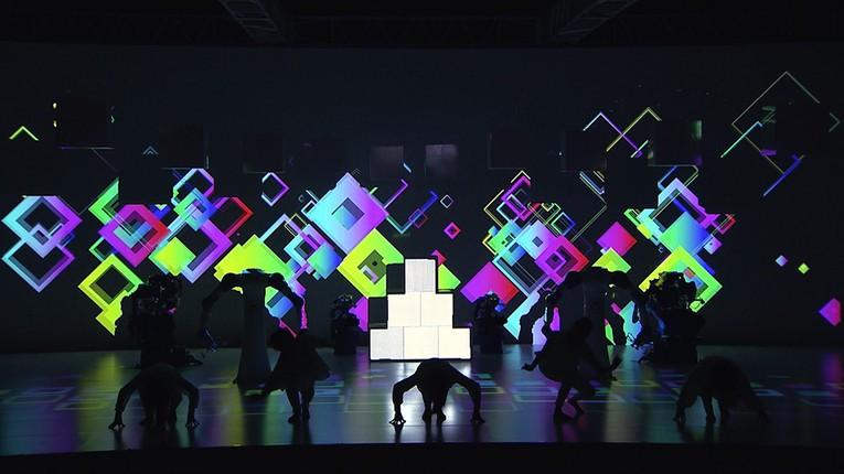 (Japanese Media Arts Festival Archive)