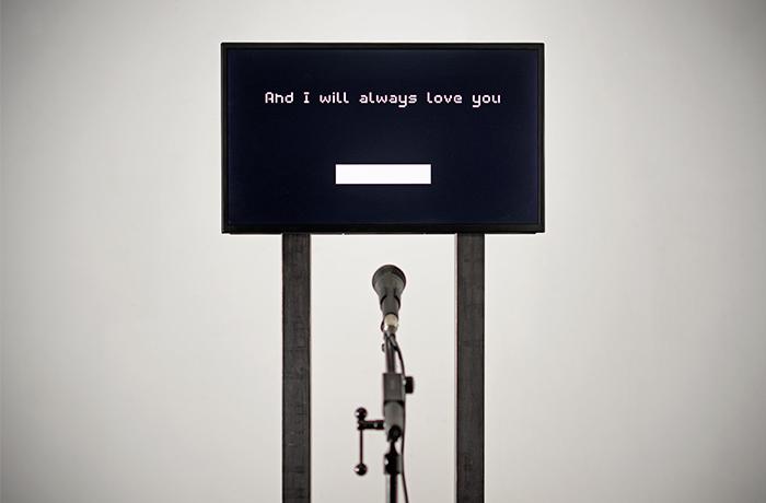 Courtesy of the artist-http://www.martinbackes.com/portfolio/what-do-machines-sing-of/