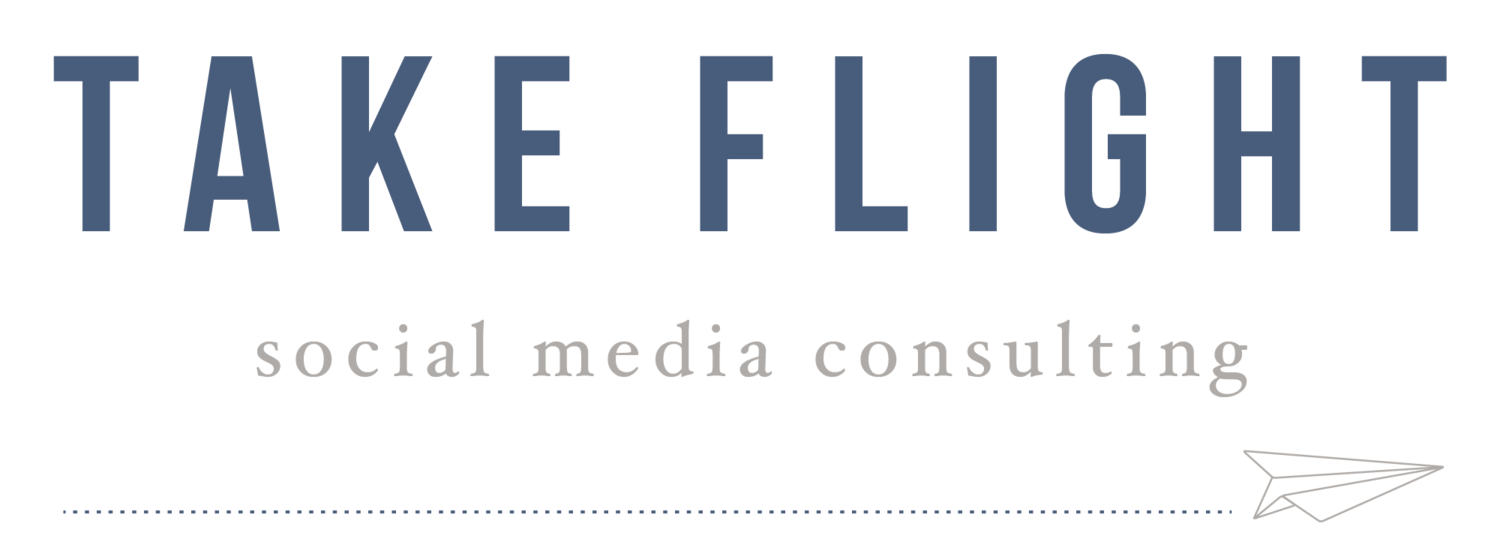Take Flight Social Media Consulting