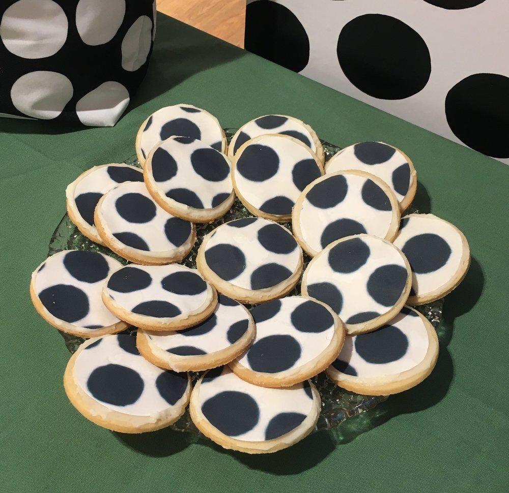 Uniqlo Marimekko Cookies