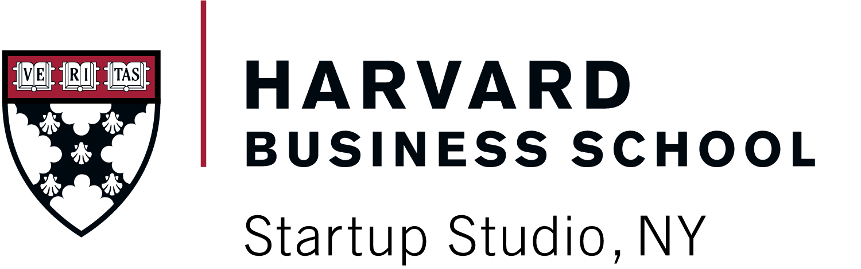 HBS Startup Studio