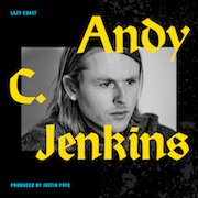 Andy C. Jenkins
