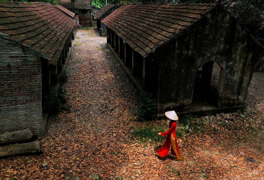 Image: Vietnam - know before you go - buildings