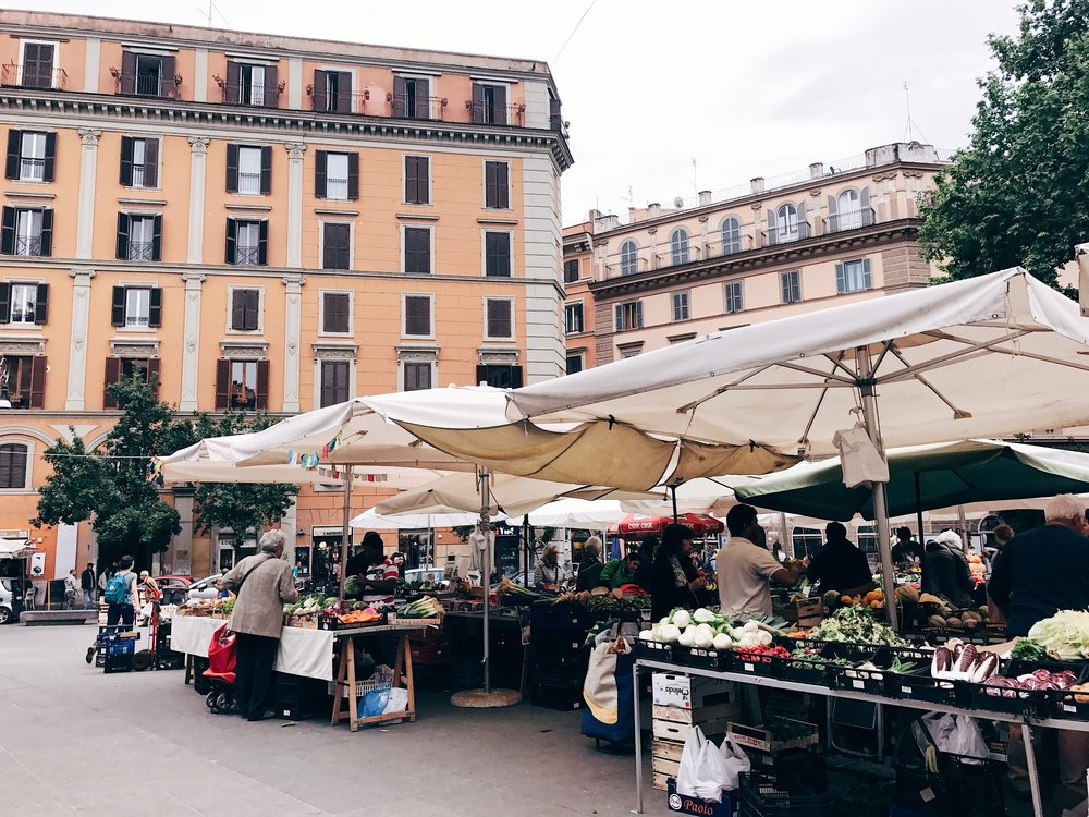 Image: 13 Places to Eat in Rome - Rome, Italy