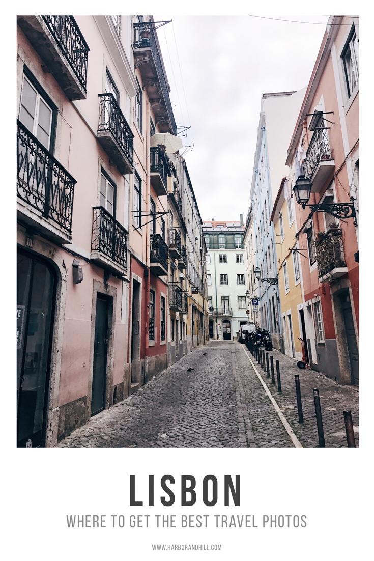 Image: Instagrammable Lisbon - Pinterest