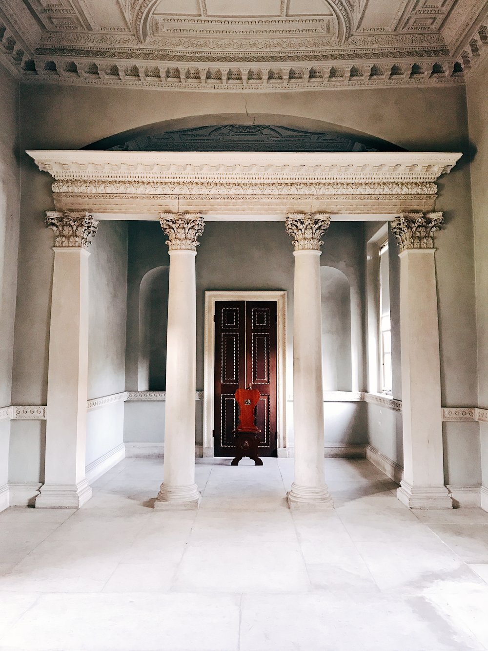 Image: Reasons to Visit London - Many Images to Inspire You to Visit London - Chiswick House