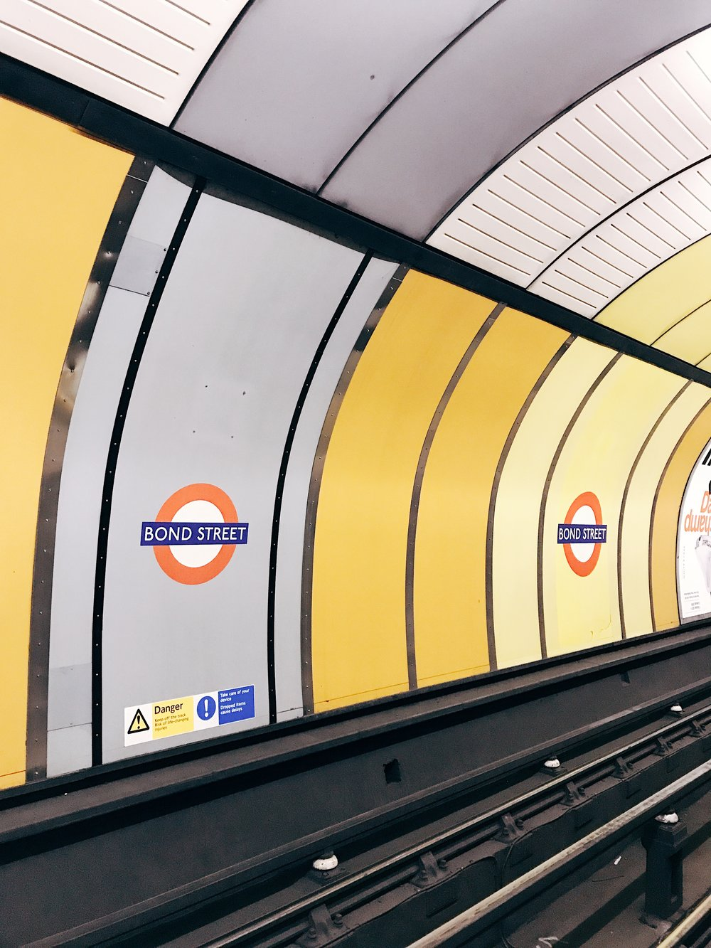 Image: Reasons to Visit London - Many Images to Inspire You to Visit London - London Tube