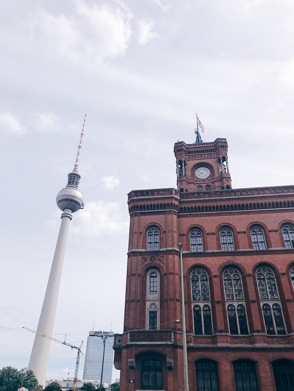 Image: Where to Travel in 2018 - Berlin - Germany