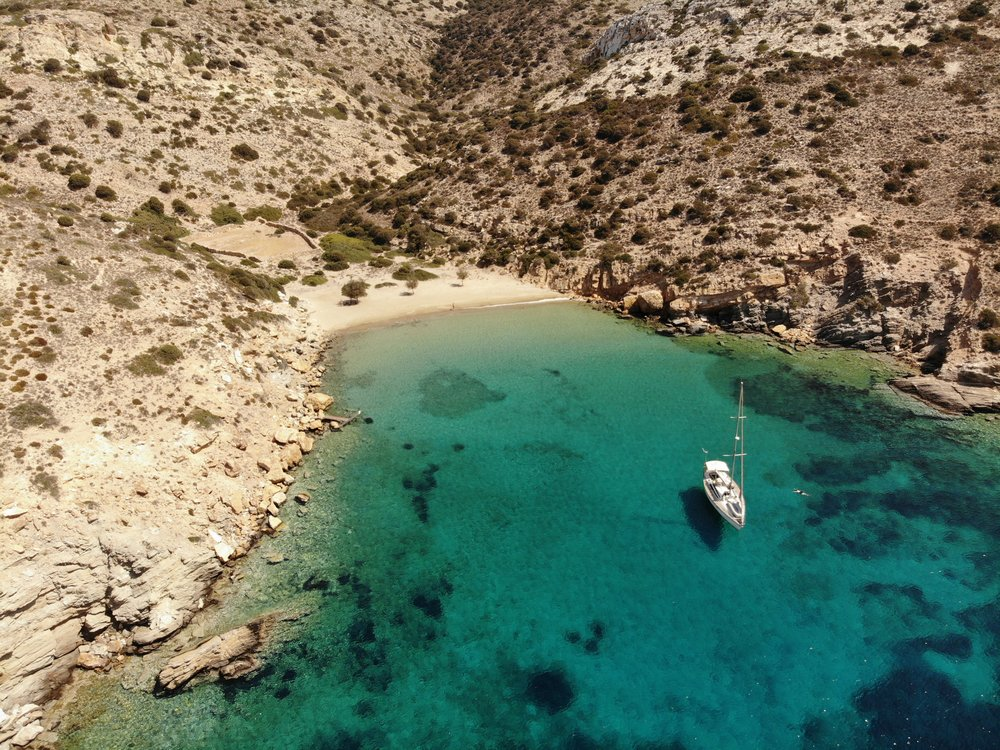 Iraklia, Greece