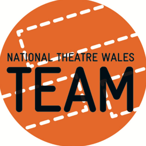 Team Event - National Theatre Wales