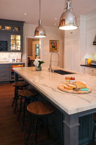 Southern Kitchen Remodel