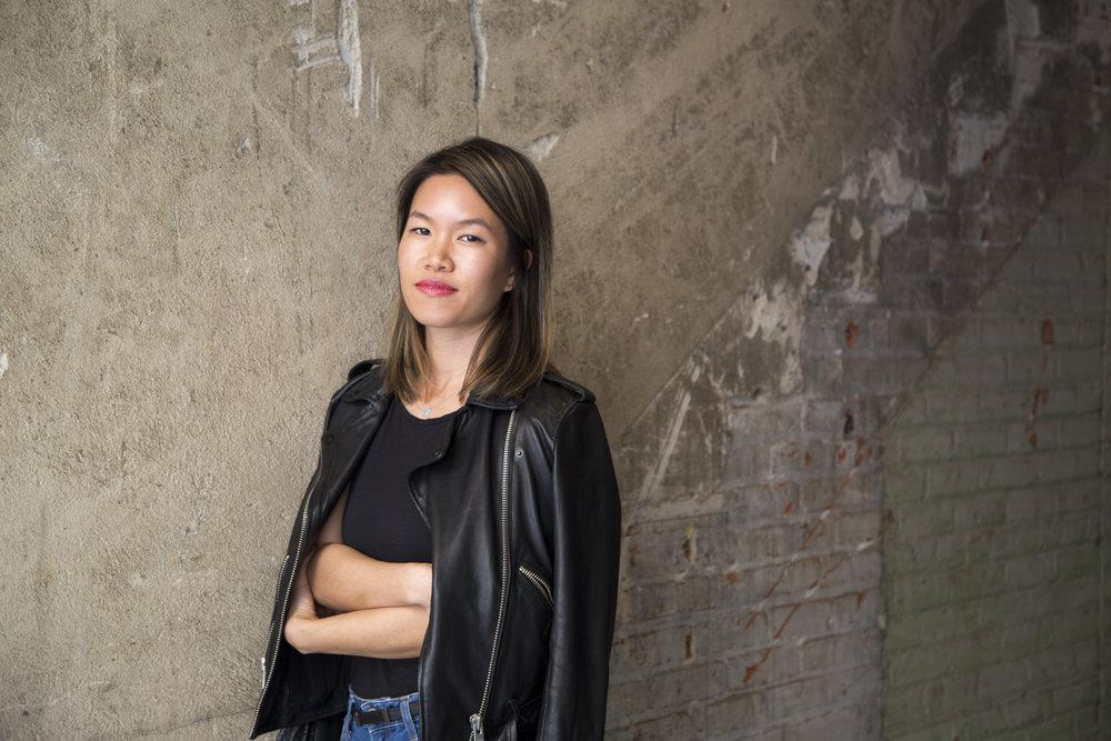 Eva Leung, Segara Swim