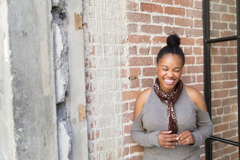 Lizzy Okoro, Bunch Magazine