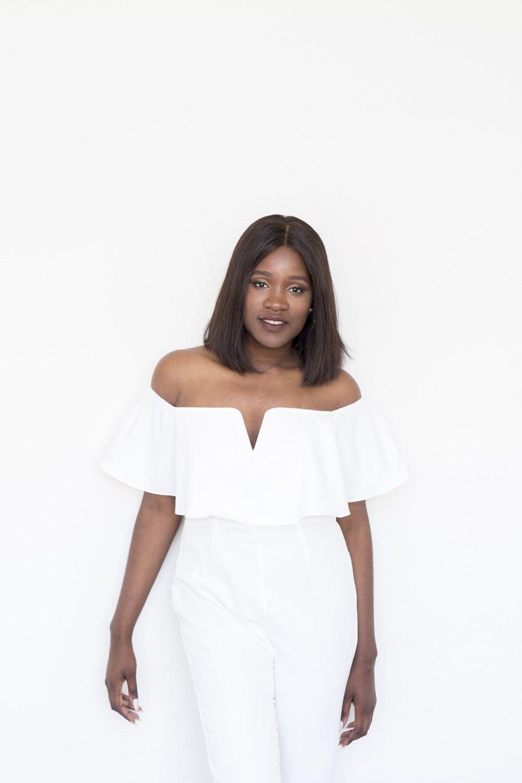 Olamide Olatunji, And She Codes