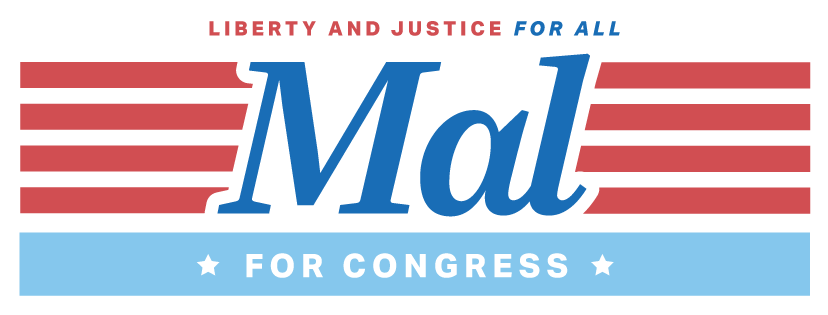 MAL HYMAN FOR CONGRESS