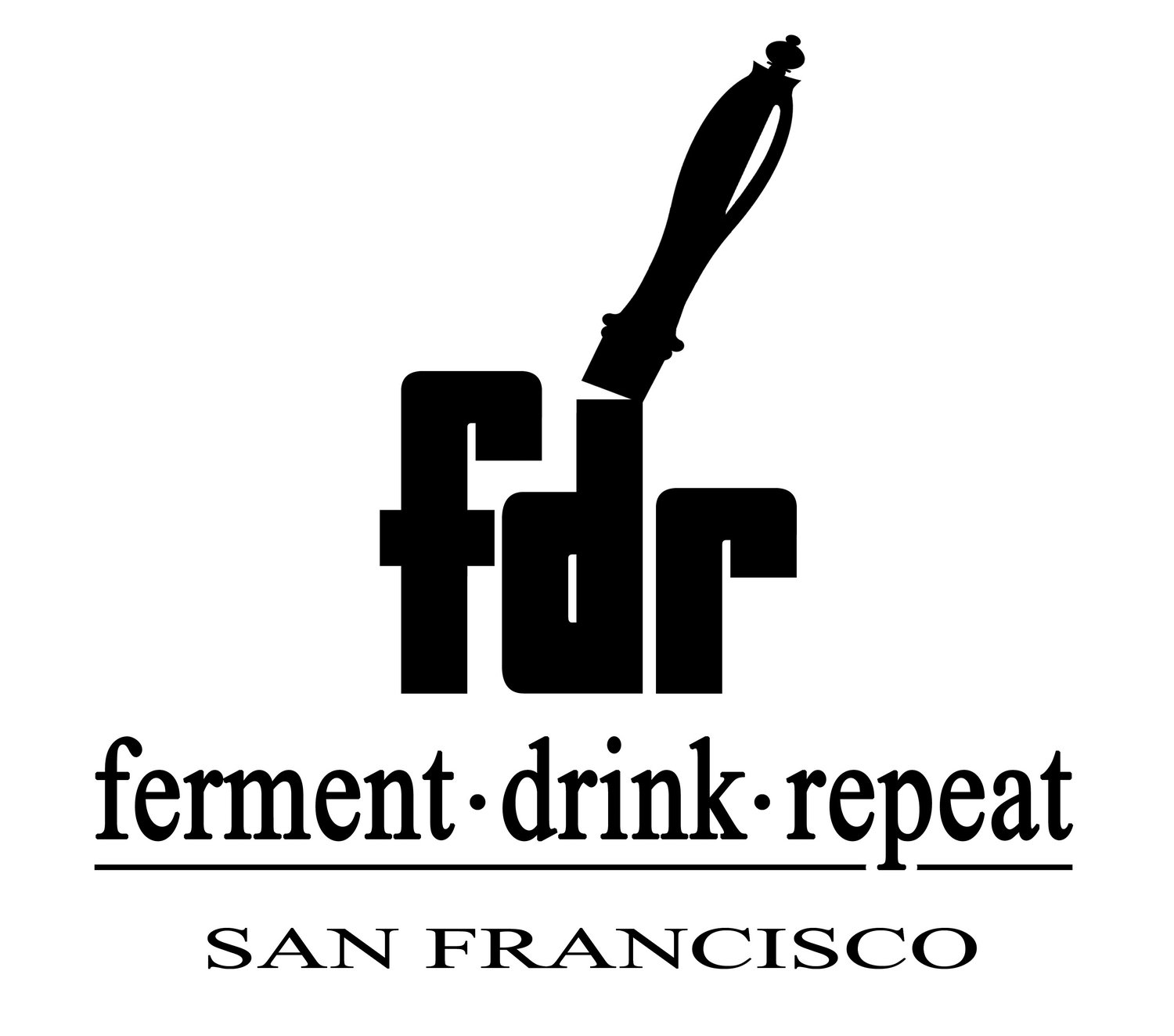 Ferment Drink Repeat - FDR Brewery